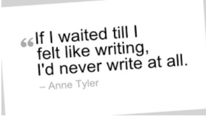 If I waited