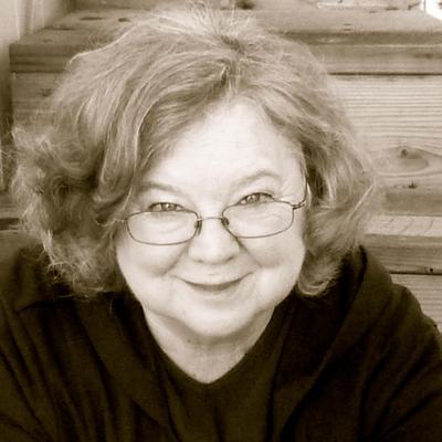 Mary Adler