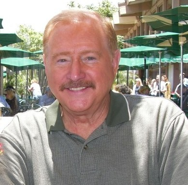 Ron Yates1